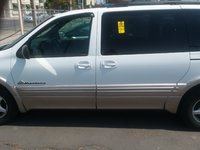Picture of 2004 Pontiac Montana MontanaVision Extended, exterior, gallery_worthy