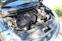 Picture of 2009 Nissan Versa S Hatchback, engine, gallery_worthy