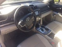 Picture Of 2014 Toyota Camry Hybrid LE, Interior, Gallery_worthy