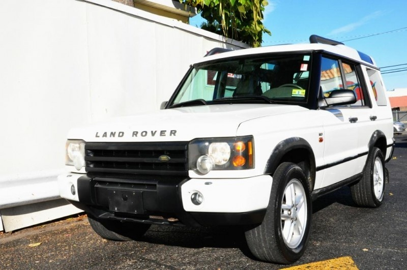 Land Rover Discovery Questions I Want To Rate A Dealer CarGurus - Land rover discovery dealer