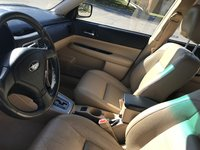 Picture Of 2005 Subaru Forester XS L.L. Bean, Interior, Gallery_worthy