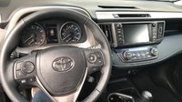 Picture of 2018 Toyota RAV4 XLE AWD, interior, gallery_worthy