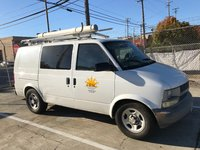 Picture of 2004 Chevrolet Astro Cargo Van Extended RWD, exterior, gallery_worthy