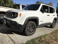 Picture of 2017 Jeep Renegade Sport 4WD, exterior, gallery_worthy