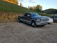 Picture of 2013 Ram 3500 Laramie Crew Cab 8 ft. Bed 4WD, exterior, gallery_worthy