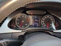 Picture of 2010 Audi A4 Avant 2.0T quattro Premium Plus AWD, engine, gallery_worthy