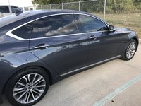 Picture of 2017 Genesis G80 3.8L, exterior, gallery_worthy