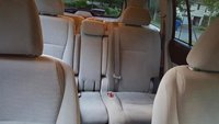 Picture of 2011 Toyota Highlander SE V6 4WD, interior, gallery_worthy