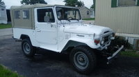Picture of 1977 Toyota FJ40, exterior, gallery_worthy