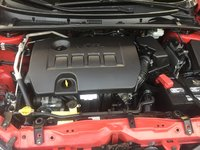 Picture of 2014 Toyota Corolla LE, engine, gallery_worthy