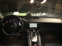 Picture of 2014 Porsche Panamera 4, interior, gallery_worthy