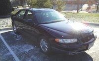 Picture of 1997 Buick Regal GS Sedan FWD, exterior, gallery_worthy
