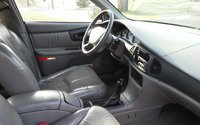 Picture of 1997 Buick Regal GS Sedan FWD, interior, gallery_worthy