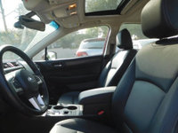 Picture of 2017 Subaru Legacy 2.5i Limited, interior, gallery_worthy