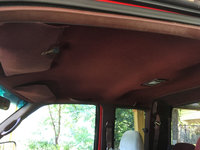 Picture of 1995 Chevrolet C/K 2500 Silverado Extended Cab LB HD 4WD, interior, gallery_worthy