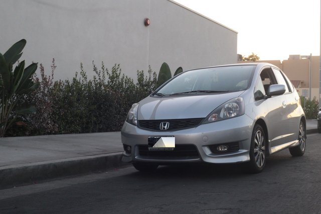 Picture of 2013 Honda Fit Sport, gallery_worthy