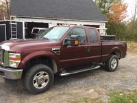 Picture of 2010 Ford F-250 Super Duty XLT SuperCab 4WD, exterior, gallery_worthy