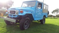 Picture of 1981 Toyota FJ40, exterior, gallery_worthy