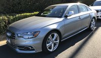 Picture of 2014 Audi S6 4.0T quattro Sedan AWD, exterior, gallery_worthy