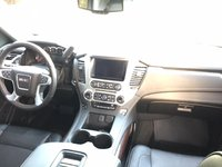 Picture of 2016 GMC Yukon SLT 4WD, interior, gallery_worthy