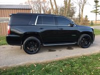 Picture of 2016 GMC Yukon SLT 4WD, exterior, gallery_worthy