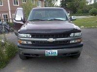 2000 Chevrolet Silverado 2500HD Picture Gallery