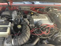 Picture of 1997 Mercury Mountaineer 4 Dr STD AWD SUV, engine, gallery_worthy