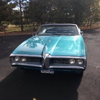 Picture of 1968 Pontiac Le Mans Convertible, exterior, gallery_worthy