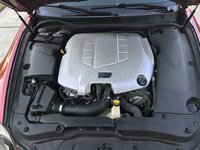 Picture of 2008 Lexus IS F RWD, engine, gallery_worthy