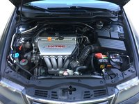Picture of 2006 Acura TSX Sedan FWD with Navigation, engine, gallery_worthy