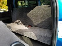 Picture of 1998 Dodge Ram 2500 Laramie SLT 4WD Extended Cab SB, interior, gallery_worthy