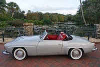 Picture of 1958 Mercedes-Benz SL-Class 300SL, exterior, gallery_worthy