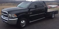 Picture of 2014 Ram 3500 SLT Crew Cab 6.3 ft. Bed, exterior, gallery_worthy