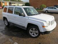 Picture of 2011 Jeep Patriot Base, exterior, gallery_worthy
