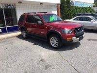 Picture of 2008 Ford Explorer XLT V8 4WD, exterior, gallery_worthy