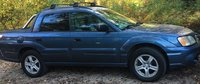 Picture of 2006 Subaru Baja Sport, gallery_worthy