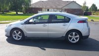 Picture of 2011 Chevrolet Volt Base, exterior, gallery_worthy