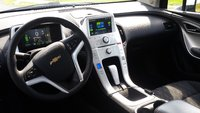 Picture of 2011 Chevrolet Volt FWD, interior, gallery_worthy
