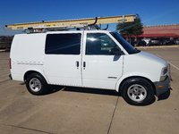 Picture of 2001 Chevrolet Astro Cargo Extended RWD, exterior, gallery_worthy