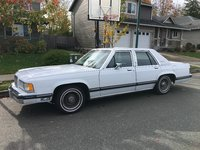 1988 Mercury Grand Marquis Picture Gallery