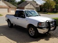 Picture of 2001 Mazda B-Series Pickup B4000 DS Extended Cab SB, exterior, gallery_worthy