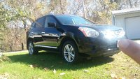 Picture of 2012 Nissan Rogue SV, gallery_worthy
