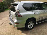Picture of 2015 Lexus GX 460 4WD, exterior, gallery_worthy