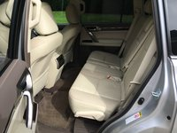 Picture of 2015 Lexus GX 460 4WD, interior, gallery_worthy