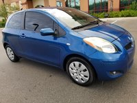 Picture of 2009 Toyota Yaris S Hatchback, exterior, gallery_worthy