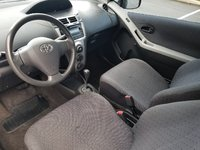 Picture of 2009 Toyota Yaris S Hatchback, interior, gallery_worthy