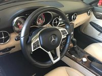 Picture of 2015 Mercedes-Benz SLK-Class SLK 250, interior, gallery_worthy