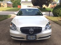 Picture of 2011 Buick Lucerne CXL FWD, exterior, gallery_worthy