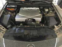 Picture of 2007 Cadillac CTS 2.8L RWD, engine, gallery_worthy