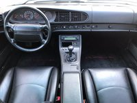 Picture of 1995 Porsche 968 2 Dr STD Coupe, interior, gallery_worthy